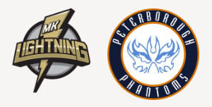 LIGHTENING - PETERBOROUGHT - logo
