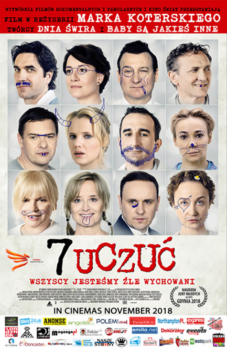 7 uczuc in cinemas - 330