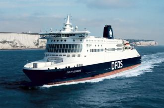 DFDS Photo - 330