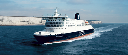 DFDS Photo - 440